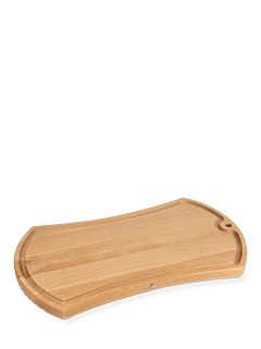 Bread & Grooves Cutting Board - Peugeot Saveurs