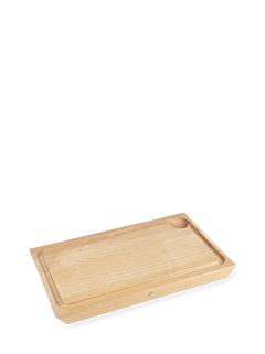 Rectangular Cutting Board 13.5in. - Peugeot Saveurs