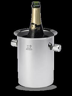 Seau à Champagne équilibreur - Peugeot Saveurs