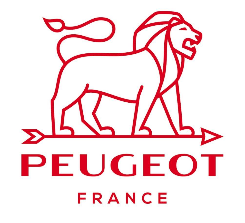Imagini pentru peugeot france logo